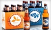 Big Bay Brewing - Shorewood: Beer Tasting Package for Two or a Three-Hour Space Rental at Big Bay Brewing (Up to 67% Off)