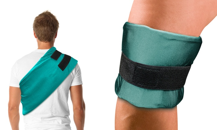 Ultra Forming Hot & Cold Wrap: Ultra Forming Hot & Cold Wrap. Multiple Sizes from $19.99–$25.99. Free Shipping.