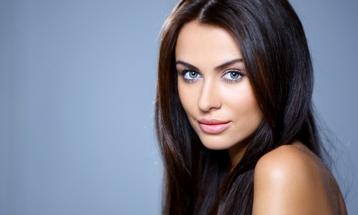 Customized Hair Solutions - Kissimmee: Hair Weaving, Three Months of Laser Hair Regrowth, or Hair Extensions at Customized Hair Solutions (Up to 90% Off)