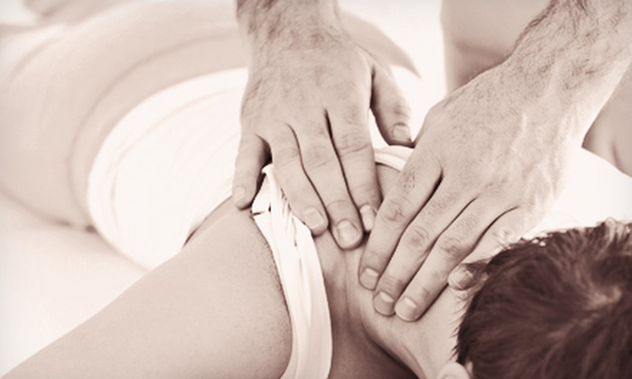 Simply Healing Massage Therapy - Boise: $30 for 60-Minute Therapeutic Massage at Simply Healing Massage Therapy ($65 Value)