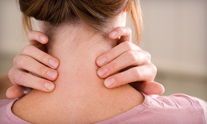 Be Well - New Smyrna Beach: $39 for a Three-Visit Chiropractic Package at Be Well in New Smyrna Beach ($195 Value)
