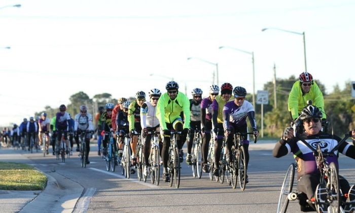 Brevard Alzheimer's Foundation - Melbourne: Up to 51% Off cycling at Brevard Alzheimer's Foundation