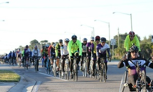 Brevard Alzheimer's Foundation: Up to 51% Off cycling at Brevard Alzheimer's Foundation