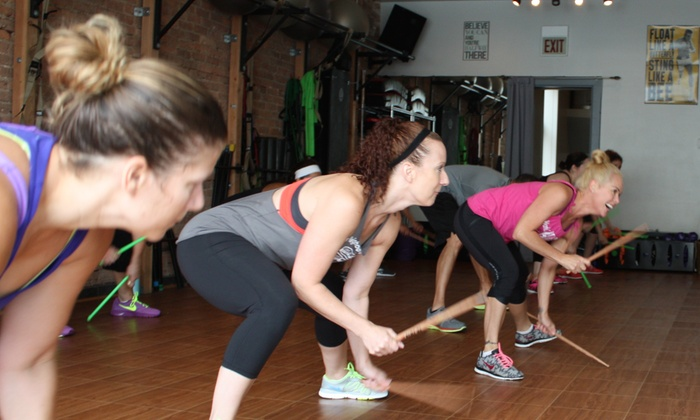 Edgewater Fitness Center - Edgewater: Up to 68% Off Fitness Classes at Edgewater Fitness Center