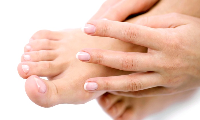 Clear Nails Colorado - Multiple Locations: Toenail-Fungus Removal for One Foot or Both Feet at Clear Nails Colorado (Up to 60% Off)