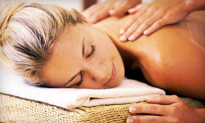 Matsukawa Healing Center - Ala Moana - Kakaako: $32 for a 60-Minute Massage at Matsukawa Healing Center ($65 Value)