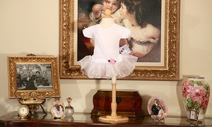 Bibi Kids: Children's Boutique Clothing at Bibi Kids (50% Off). Two Options Available.