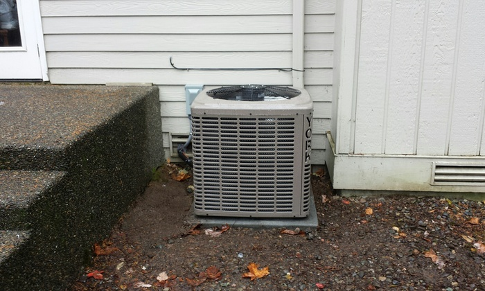 Bel Air Heating Cooling & Electric - Seattle: $65 for $129 Worth of HVAC Inspection — Bel Air Heating & Cooling LLC