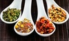 Kalina - Bear Canyon: Russian High Tea for Two or Four at Kalina (Up to 52% Off)
