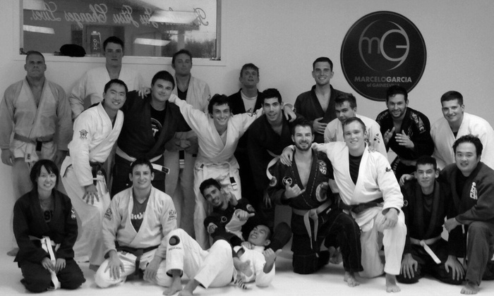 Marcelo Garcia Gainesville Association - Bjj Academy - Pine Park: $40 for $79 Worth of Martial-Arts Lessons — Marcelo Garcia Brazilian Jiu Jitsu Academy of Gainesville