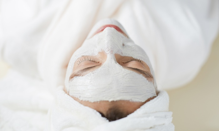 Up To 58% Off Hot Towel Facial