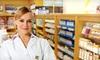 SMC Pharmacy - Pico: Prescriptions and Goods at SMC Pharmacy in Santa Monica (Half Off)
