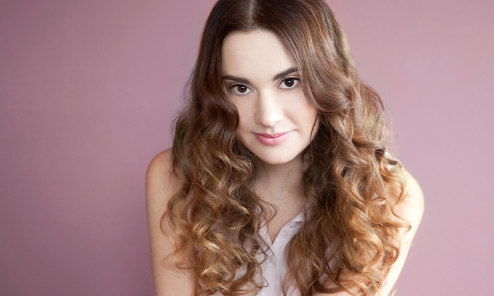 Studio Hair Design - Carmichael: Haircut Packages at Studio Hair Design (Up to 53% Off). Three Options Available.