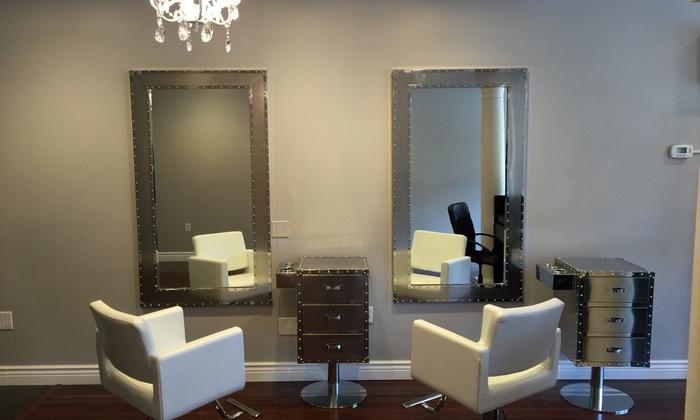 Reche Hair Studio - Metuchen: Up to 52% Off Hair Treatments at Reche Hair Studio