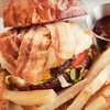 Up to 52% Off at Big Tiny's Sports Grill