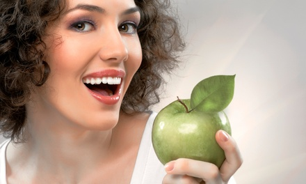 $2,399 for a Full Invisalign Orthodontic Treatment at Los Gatos Dental Center ($5,950 Value)