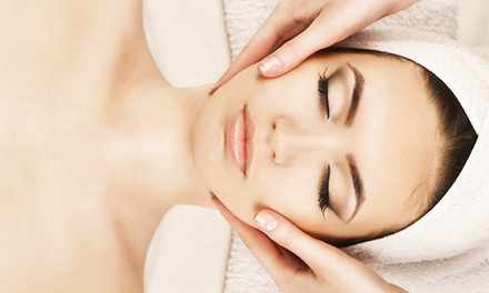One or Two Exfoliating Aromatherapy Cleansing Facials at TN Esthetics & Massage (Up to 52% Off)