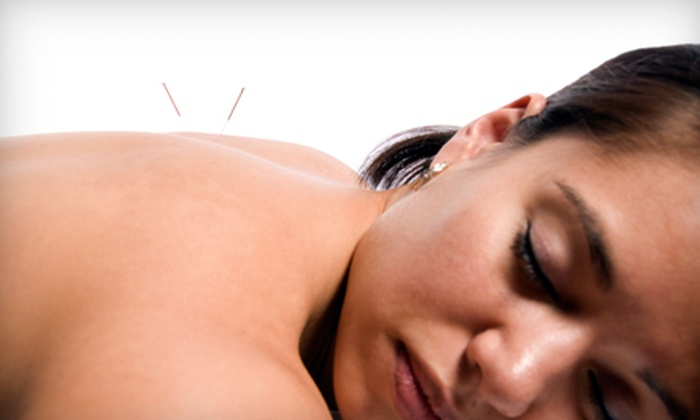 Leonard Chiropractic - Fairview Park: One or Two Acupuncture Treatments with Consultation at Leonard Chiropractic (Up to 63% Off)