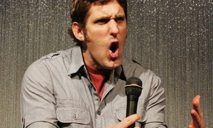 The Improv-San Antonio Rivercenter: Standup Show for Two or Four at The Improv-San Antonio Rivercenter (Up to 57% Off)