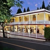 Stay at The Groveland Hotel in Groveland, CA
