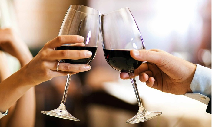 Winery Collective - Fisherman's Wharf: $45 for a Wine Tasting for Two with a Take-Home Bottle at Winery Collective ($92 Value)