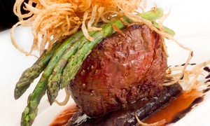 Sanai's Restaurant: Classic American Meal for Two or Four, or $12 for $20 Worth of Lunch at Sanai's Restaurant