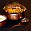 50% Off Indian Food at Copper Pot Restaurant