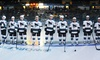 Worcester Sharks - DCU Center: $15 for Center-Ice Seats at Worcester Sharks Game at DCU Center on February 20, February 27, or March 29 ($30.80 Value)
