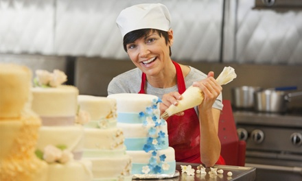 Cake Decorating Class Groupon : Cake Decorating Classes - Forevery Occasion Groupon