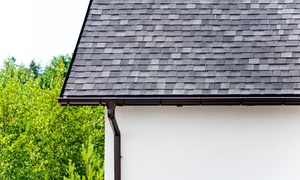 Lavage Extreme: Home's Exterior Pressure Washing and Gutter Cleaning from Lavage Extrême (Up to 79% Off)