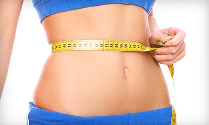 Mercy Medical & Weight Loss Center - Downtown: Two or Four Lipo-Laser Treatments at Mercy Medical & Weight Loss Center in Kankakee (Up to 69% Off)