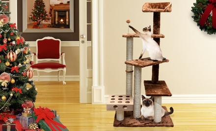 Tiger Tough Cat Playgrounds from $29.99–$69.99