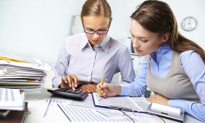 Torres Professional Bookkeeping - Pittsburgh: Month of Family Bookkeeping With Optional Bill-Paying from Torres Professional Bookkeeping (Up to 78% Off)