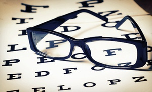 Zeldes Eye Center: $29 for an Eye Exam at Zeldes Eye Center in West Bloomfield ($221 Value)