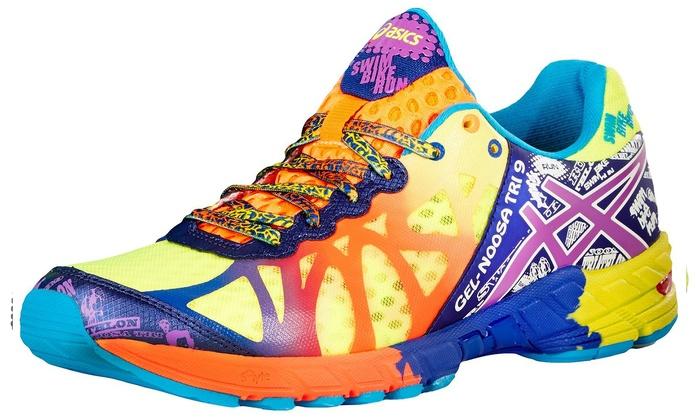 Chaussures Chaussures de course Asics Gel Noosa Noosa course pour Homme 080120c - freemetalalbums.info