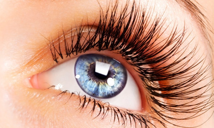 Belle Vie MedSpa - Lexington: $125 for a Full Set of Eyelash Extensions at Belle Vie MedSpa ($250 Value)