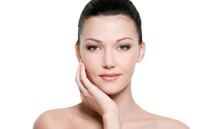 Hand or Face-Lift Treatment from R180 at Beauty & Elegance (Up to 70% Off)