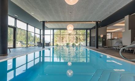Alto Adige 4*: soggiorno con pensione 3/4 e area benessere a 149€euro