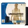 Sony PlayStation 4 500GB with Uncharted: The Nathan Drake Collection