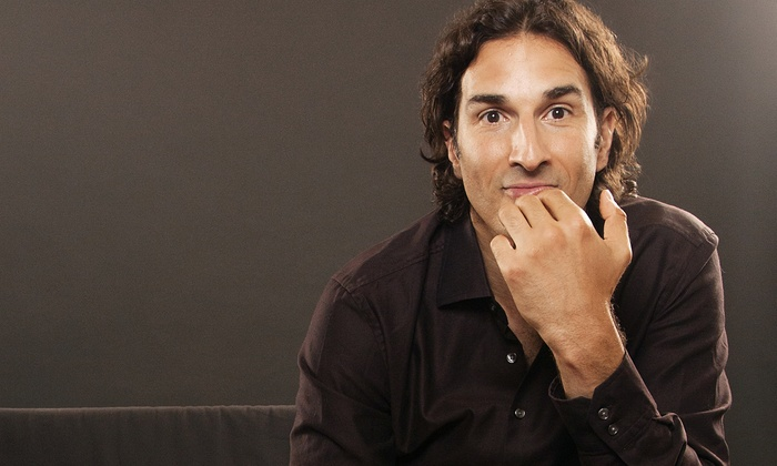 Gary Gulman - Charline McCombs Empire Theatre: Gary Gulman at Charline McCombs Empire Theatre on April 16 at 8 p.m. (Up to 57%Off)