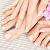 Up to 52% Off Spa Mani-Pedis