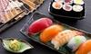 Gourmet Khan - Herdecke: Sushi und Grillspezialitäten All-you-can-eat für Zwei oder Vier im Restaurant Gourmet Khan ab 29,90 €
