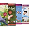 Yoga for Weight Loss 3-DVD Set