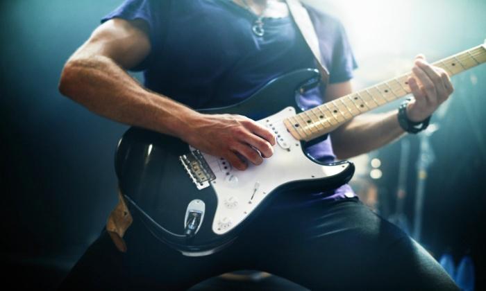 RockStar Guitar - Up To 66% Off - Hatboro, PA
