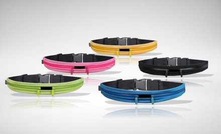 Athletic Sports Belt. Multiple Colors Available. Free Returns.