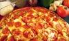 Sam's Pizza and Deli - Taylor: $5 for $10 Worth of Pizzeria Fare at Sam's Pizza and Deli in Cedar Rapids