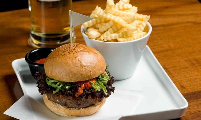 McGee's Bar and Grill - Alameda: 10% Off Purchase of $50 or More at McGee's Bar and Grill