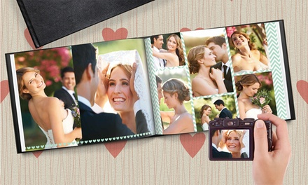 Create Personalised Photo Gifts with printerpix.com