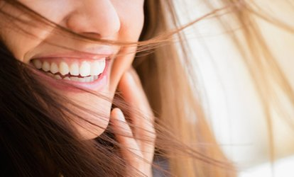 Up to 87% Off Teeth Whitening at Transforming Image
