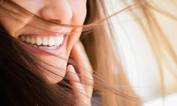 Smile Science Harley Street - Smile Science Harley Street: Customised Home Teeth Whitening Trays from Smile Science Harley Street (77% Off)